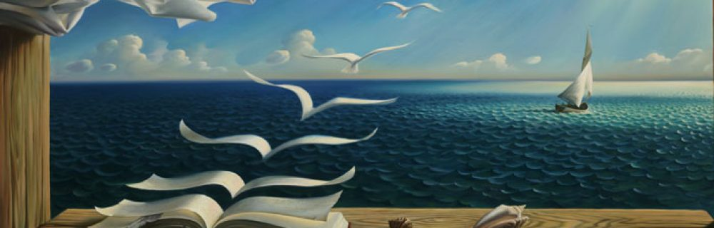 Literatura Fantástica | Blog de Literatura Fantástica do 6º ano